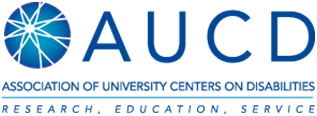 Association of University Centers on Disabilities (AUCD) Research, Education, Services